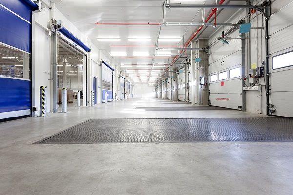 europaweite Messe-Logistik in myWWM buchen