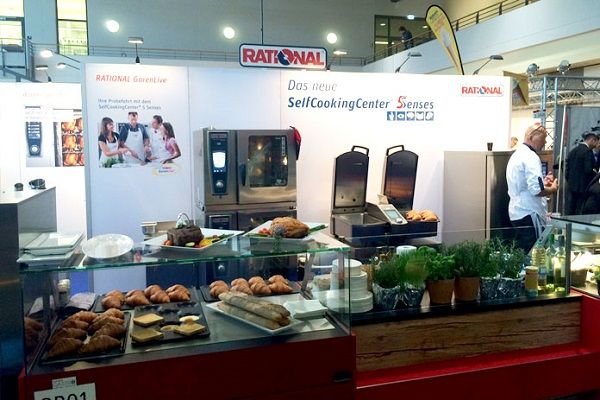 Rational Messestand myWWM