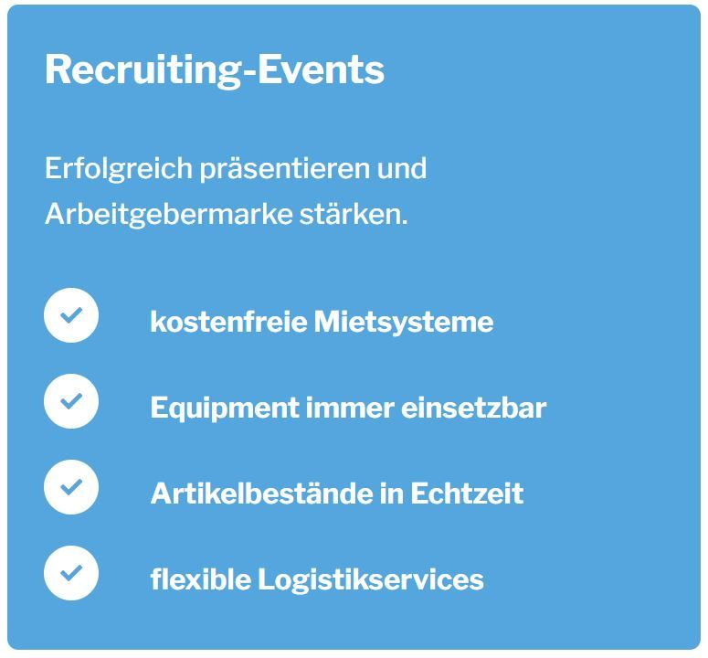 Recruiting-Events