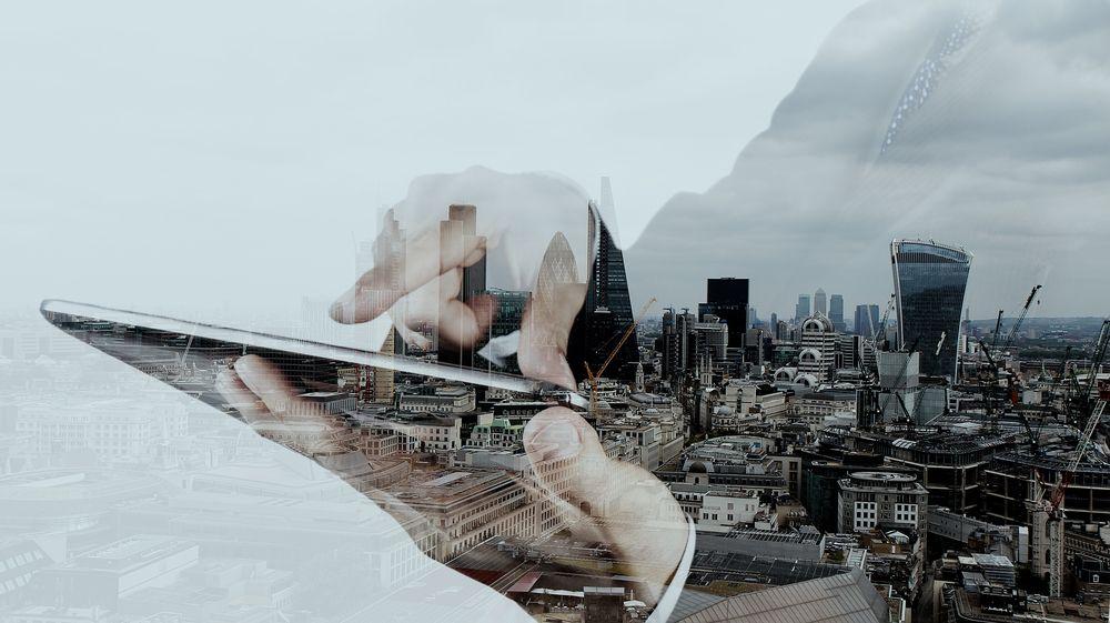 Neue Welten mit der virtuellen Eventplattform schaffen