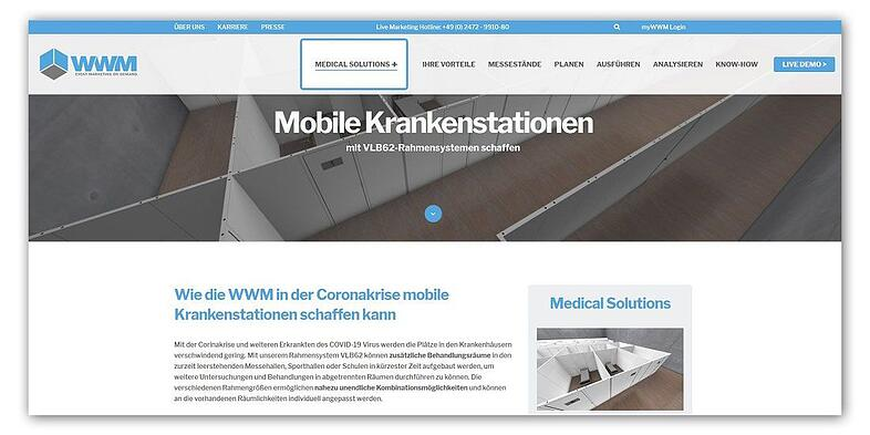 WWM-site-mobile-krankenstationen-medical-solutions