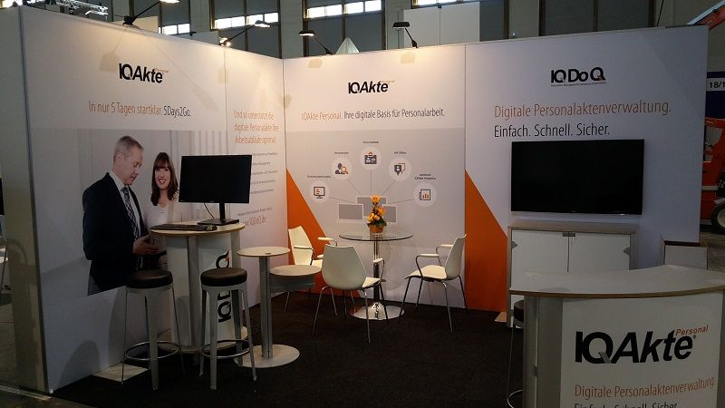 Fit for Events bei IQDoQ mit myWWM