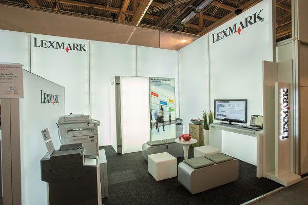 Lexmark nachhaltiges Eventmanagement