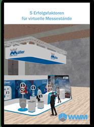 Whitepaper Erfolgsfaktoren für virtuelle Messestände