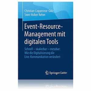 Buch - Eventmanagement mit digitalen Tools