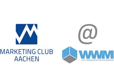 Marketing Club Aachen bei der WWM