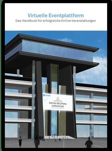 Whitepaper Virtuelle Eventplattform