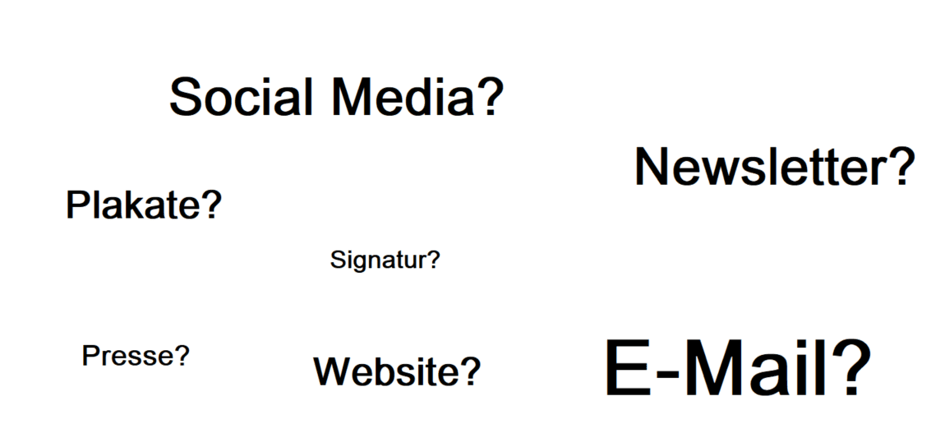 WWM Messe Marketing Kommunikationsmöglichkeiten