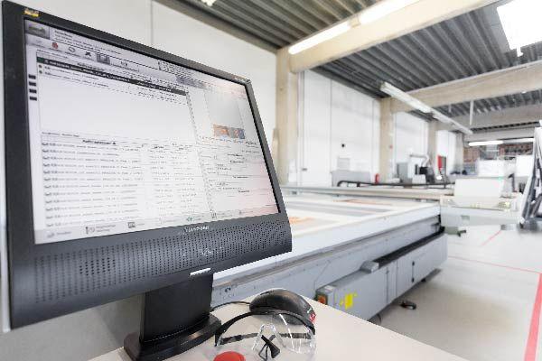 Automatisierte Nachproduktion Ihrer Lagerbestände in myWWM