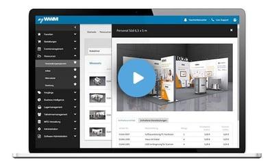 mywWWM Eventmanagement Software Film