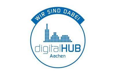 digitalHUB Aachen Zukunft gestalten