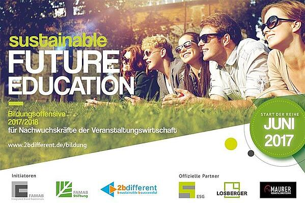 FAMAB Stiftung Sustainable Future Education - WWM CSR