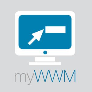 WWM Historie erster Launch myWWM 2006