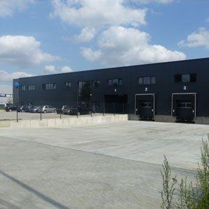 WWM Historie Service Hub Alsdorf 2017