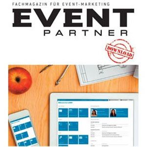 WWM Pressemeldung - EventPartner Artikel Cover