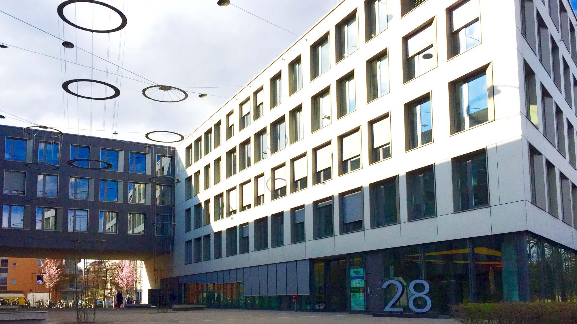 WWM Standort München