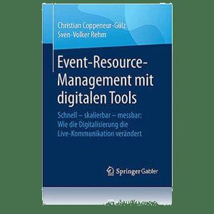 Buchvorstellung: Event-Resource-Management mit digitalen Tools