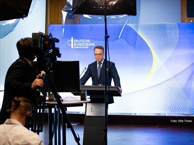 Erfolgreicher Messeauftritt von der Deutschen Bundesbank