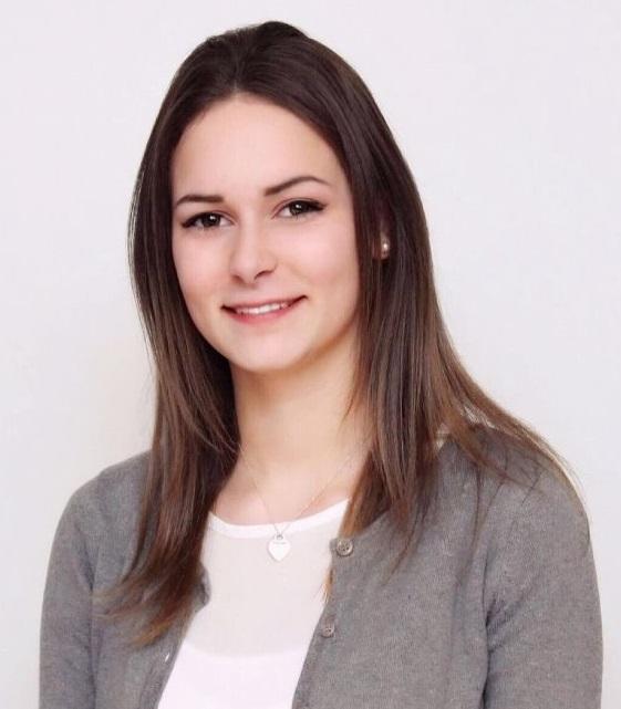 Sarah Maria Gielen