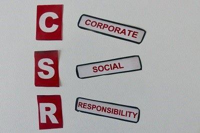 Corporate Social Responsibility – Nachhaltigkeit im Unternehmen
