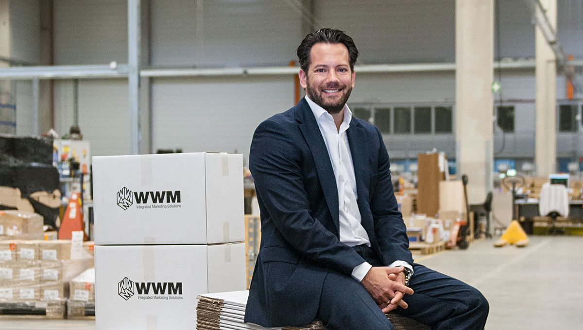 CEO- Dr. Christian Coppeneur-Gülz