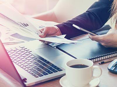 myWWM Messebudget analysieren und auswerten