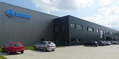 WWM Standort Alsdorf