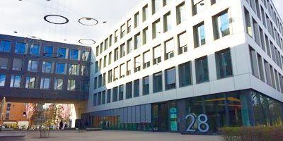 WWM Standort München Theresienwiese